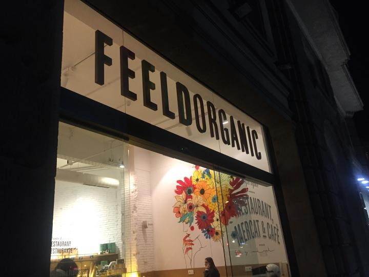 Attitude Organic shop