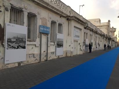 Ciutat Port: la Barcelona Productiva'