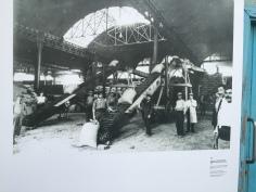 Cotton bales 1925