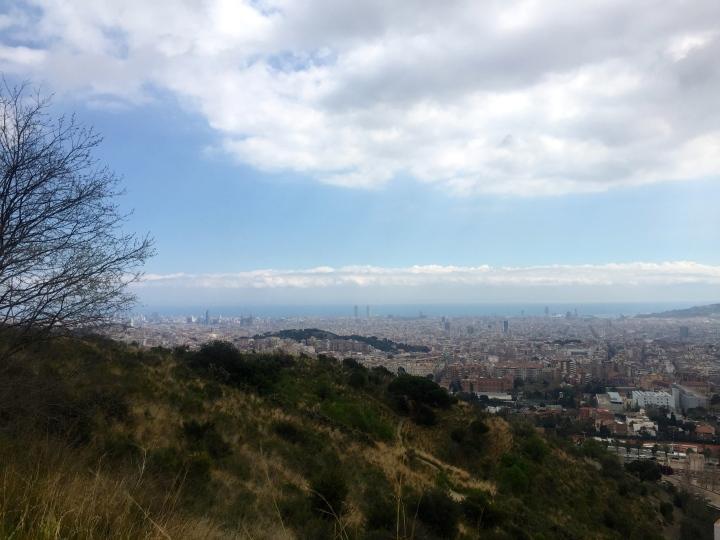 Parc Collserola, Barcelona