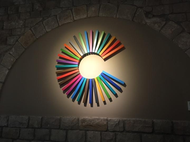 Cultural Museum Barcelona