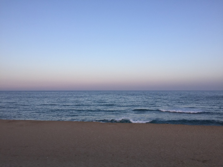 Reverse Sunset