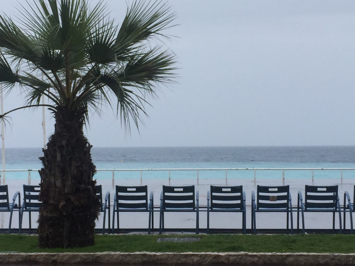 Nice, Promenade de Anglais