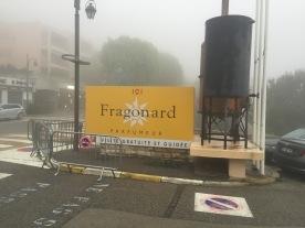 Fragonard, Eze