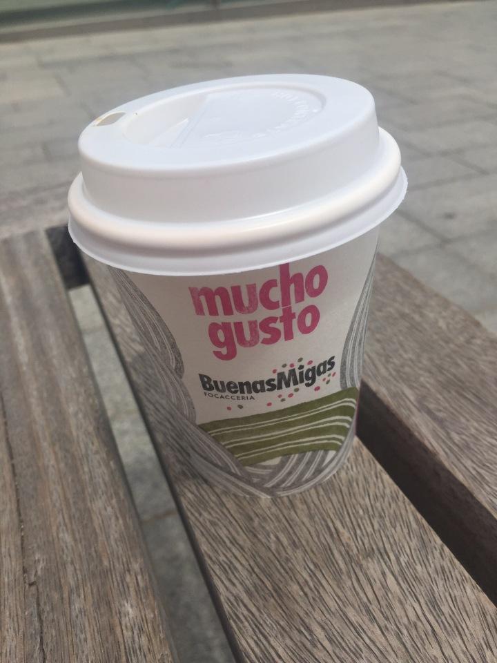 Buenas Migas cafe