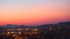 Sunset 30.6.15