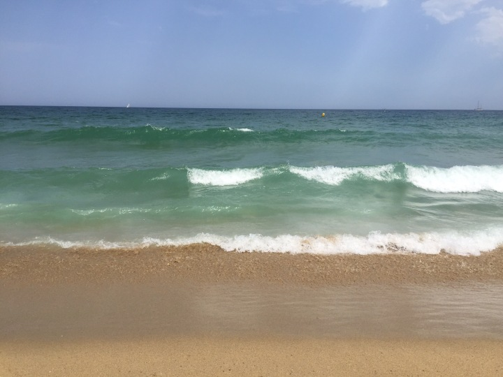 Waves. BCN