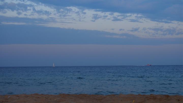 Saturday Beach