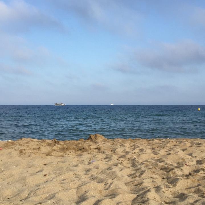 August Beaches
