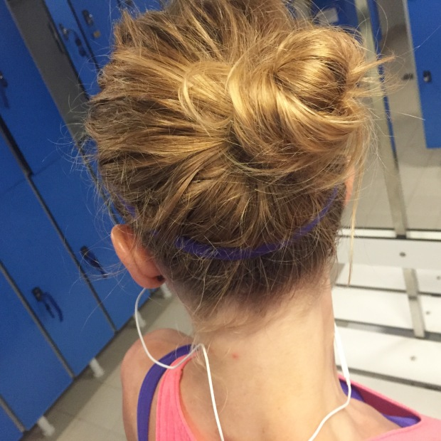 Workout Up do