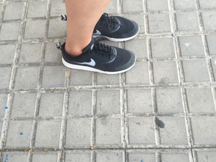 Nike Air Max Thea b/w
