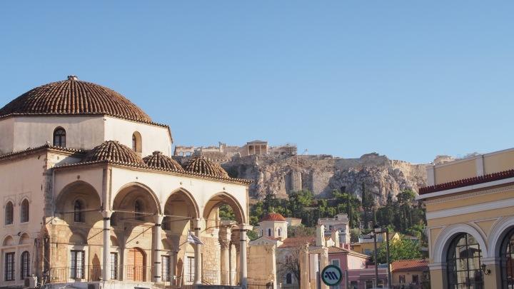 Athens Centre