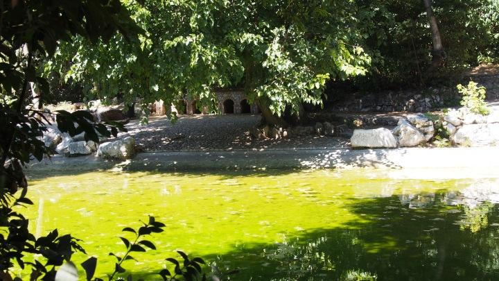 National Gardens