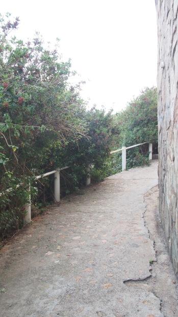 Cala de Blanes/Cala de St Francesc
