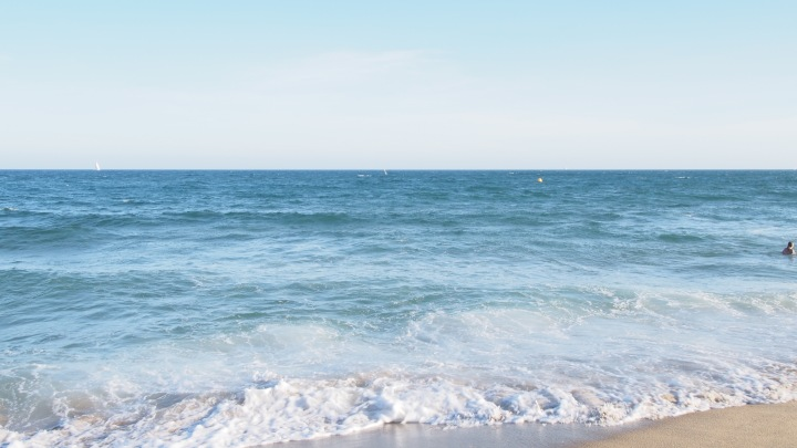 Playa Bogatell