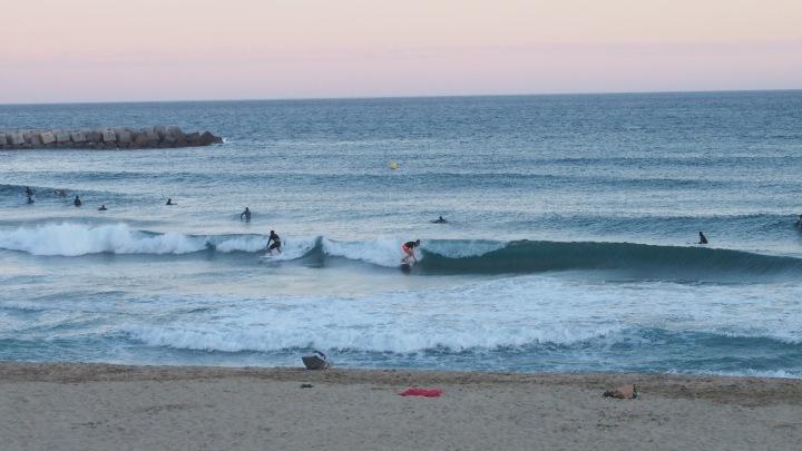 Surfers Barcelona