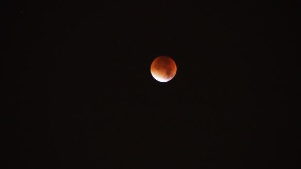 Blood Moon 2015