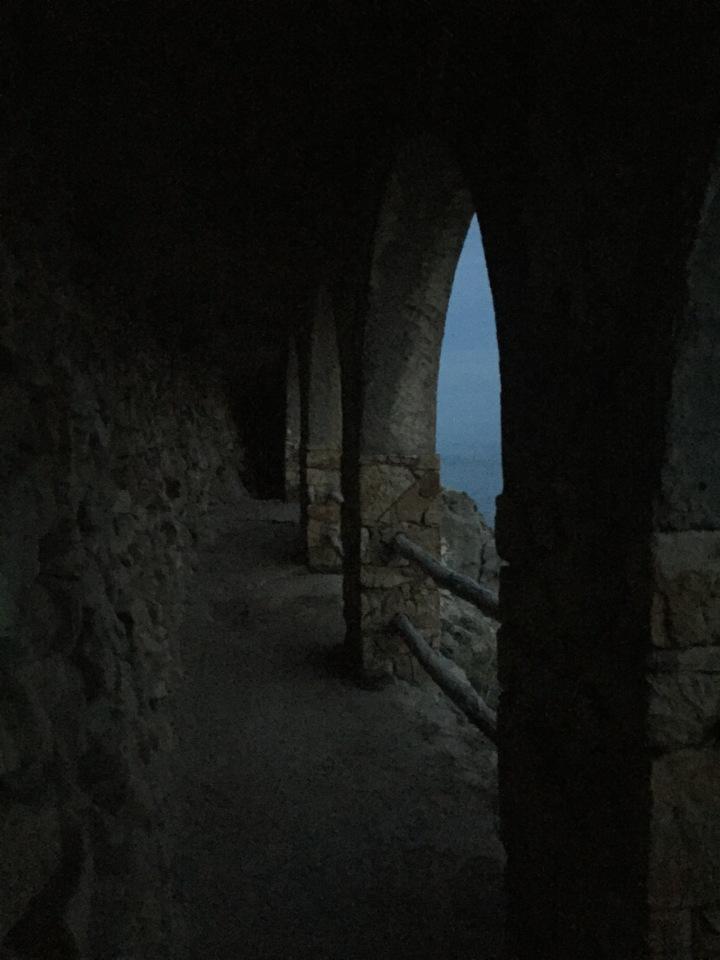 Castell Platja d'Aro