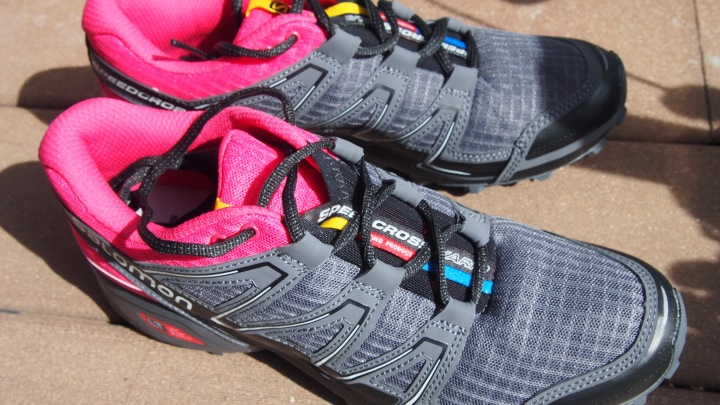 Salomon Speedcross Vario, 2015
