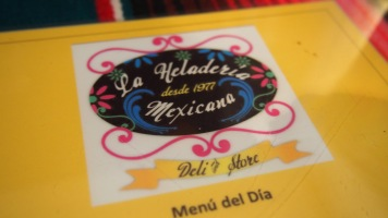 La Heladeria Mexicana