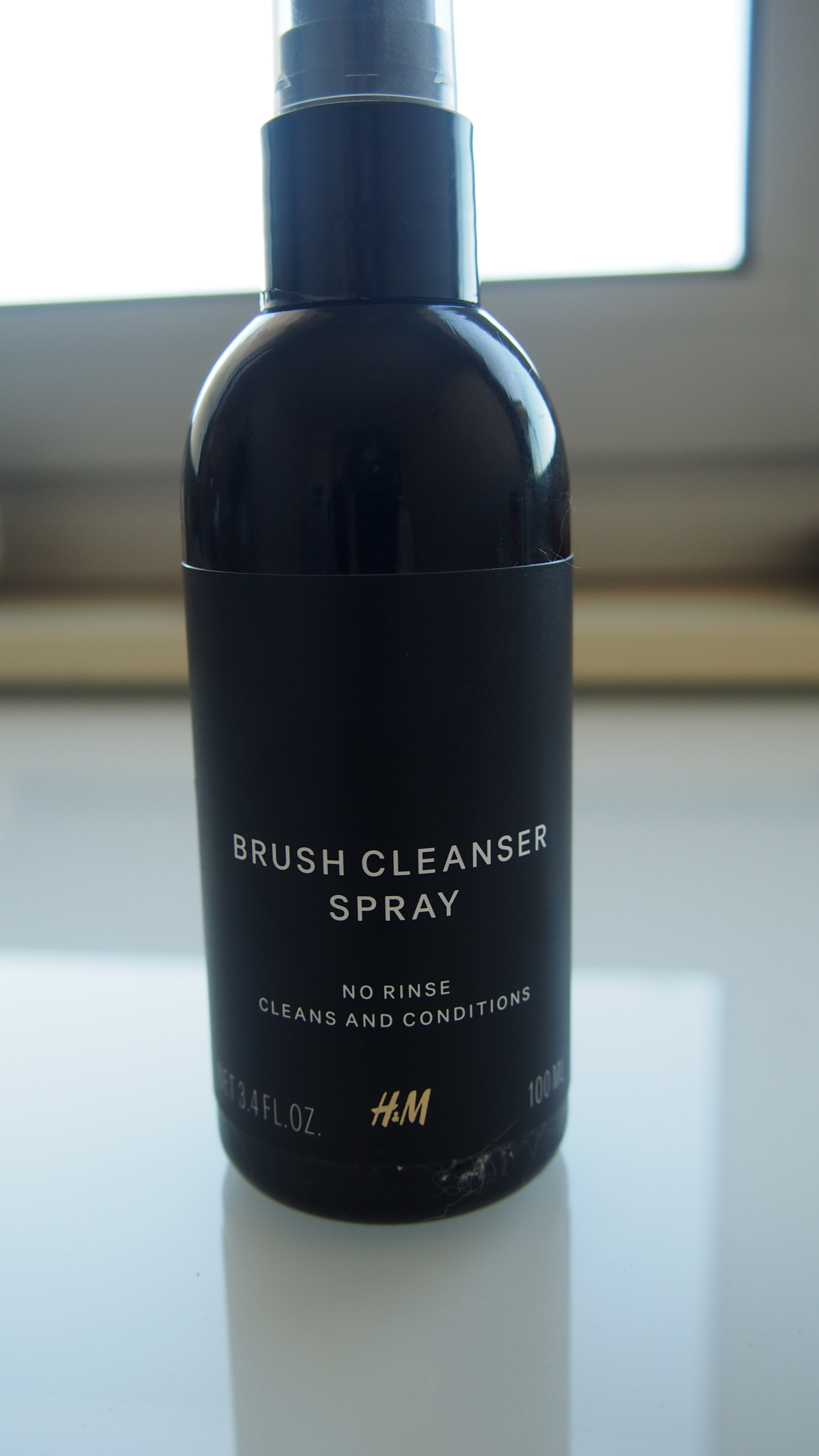 makeup brush cleaner spray. makeup brush cleaner review foundation h m beauty cleanser spray