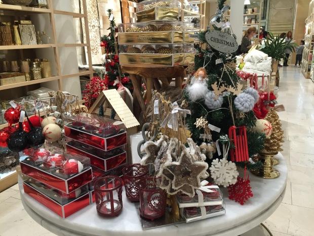 Zara Home Christmas 2015