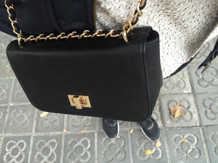Forever21 Bag AW15
