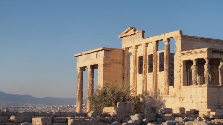 Sanctuary of Zeus Polieus