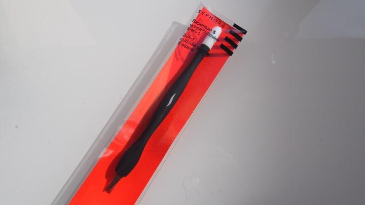 Sephora Cuticle Pusher and Nipper