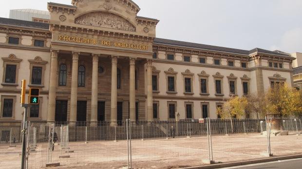 Hospital Clinic, Barcelona