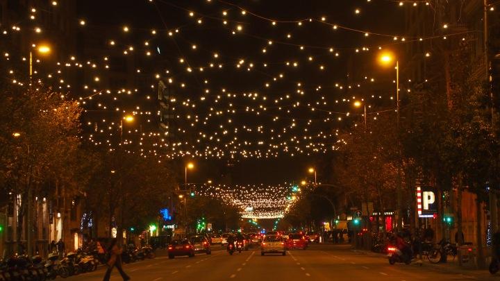 Calle d'Arago