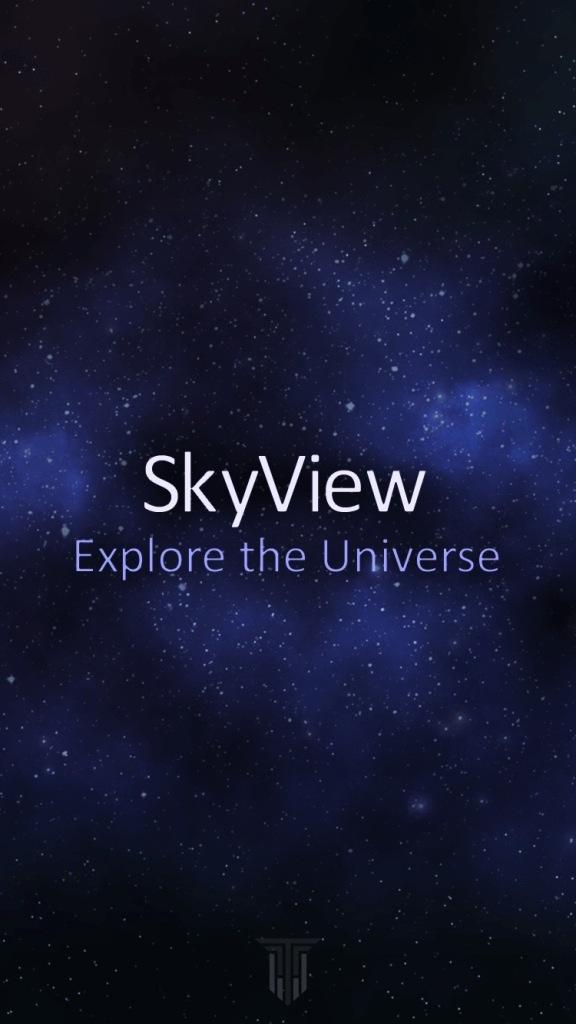 Sky view App