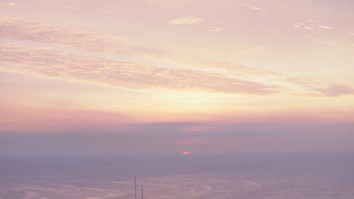 1st January sunrise 2016