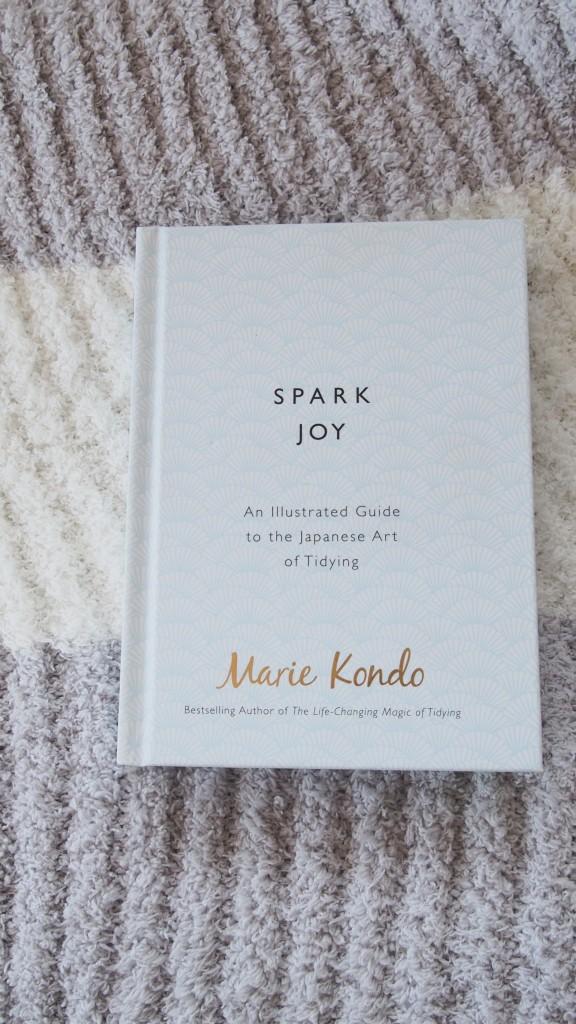 Spark Joy, Marie Kondo