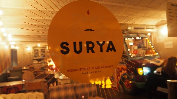 Surya Barcelona