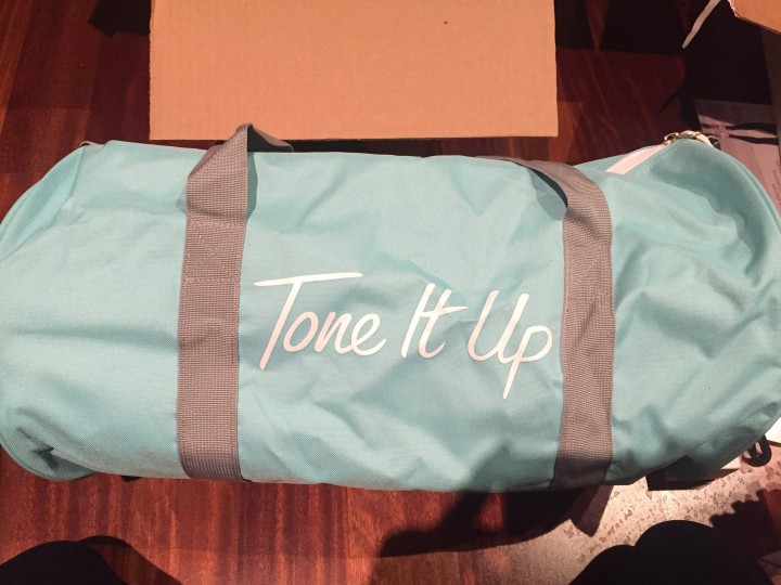 Tone It Up Bundle