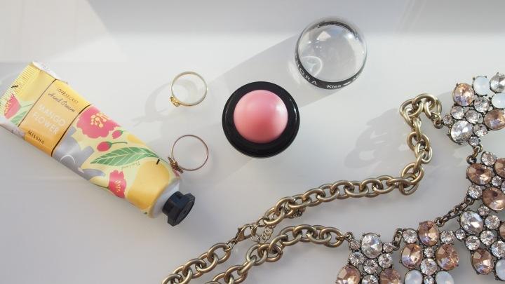 Sephora Kiss Me, Pink Bubble Gum