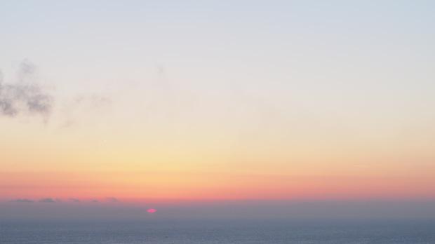 Sunrise Feb