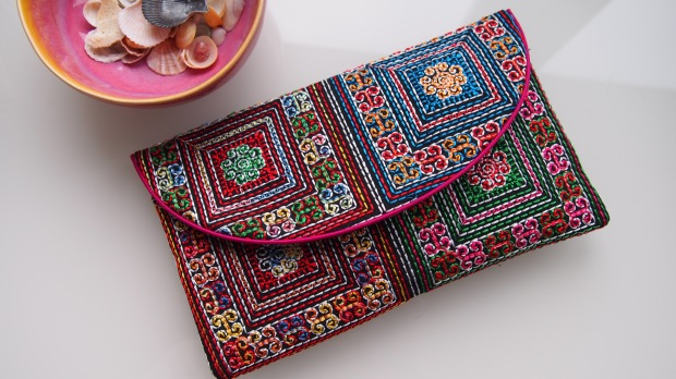Vietnamese Purse
