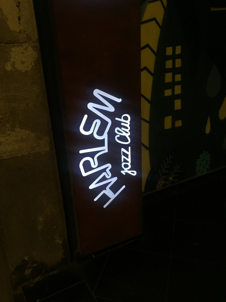 Harlem Jazz Club, Barcelona Zoo